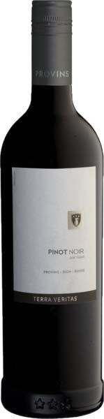 Pinot Noir VS AOC