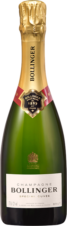 Special Cuvée Champagne brut ohne Etui - Champagne Bollinger