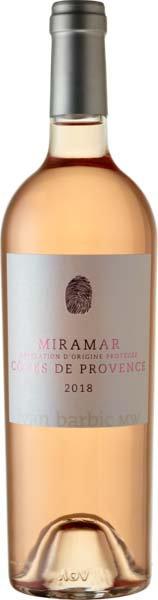 Miramar AOP Côtes de Provence