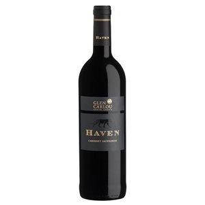 Haven Cabernet Sauvignon Glen Carlou Vineyards Paarl South Africa