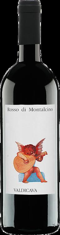 Rosso di Montalcino - Tenuta Valdicava