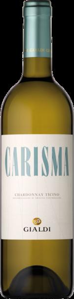 Chardonnay Ticino DOC Carisma - Gialdi SA