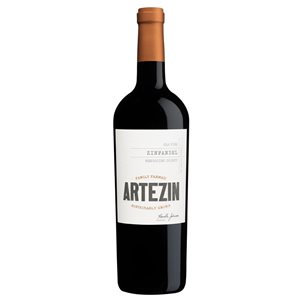 Artezin Zinfandel Mendocino County Hess Family Wine Estates California
