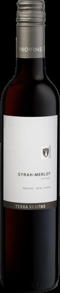 Syrah-Merlot VS AOC