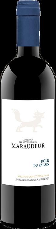 Grands Vins du Maraudeur Dôle - Valais - Cordonier & Lamon
