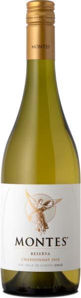 Chardonnay Reserva DO