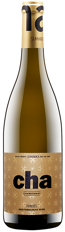 Cha Chardonnay - Bodegues Sumarroca