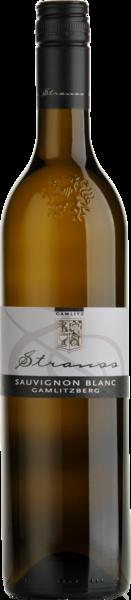 Sauvignon Blanc Ried Gamlitzberg - Gustav Strauss