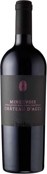 Minervois AC Château d`Agel