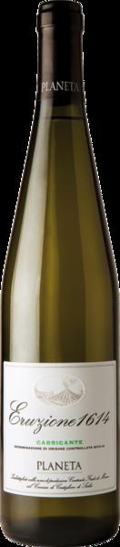 Eruzione 1614 Carricante bianco DOC - Planeta