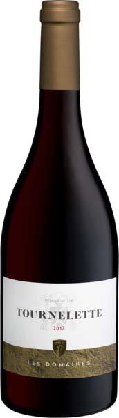 Pinot Noir Domaine de Tournelette Valais AOC