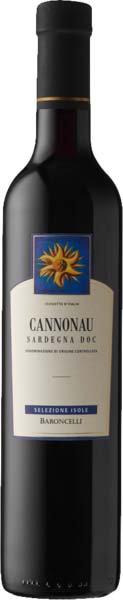 Cannonau Sardegna DOC