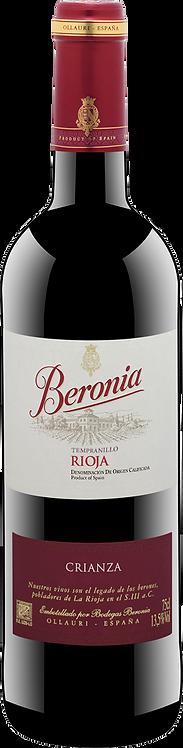 Rioja Crianza - Bodegas Beronia
