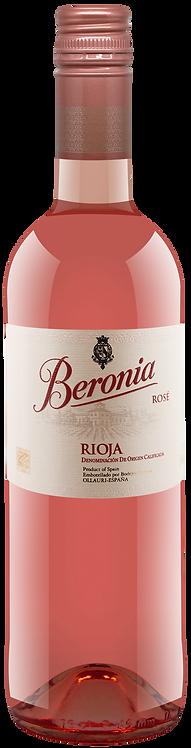 Rioja rosé - Bodegas Beronia