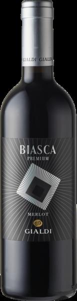 Merlot Biasca Premium - Gialdi SA
