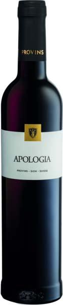 Apologia Vin de Pays Romand