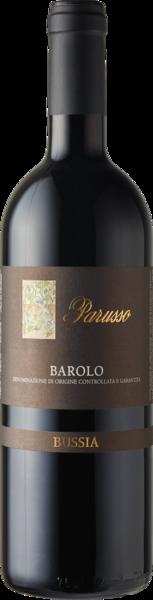 Barolo DOCG Bussia - Parusso Armando