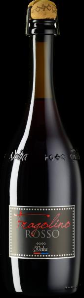 Fragolino Vino Spumante Rosso da Tavola Svizzero