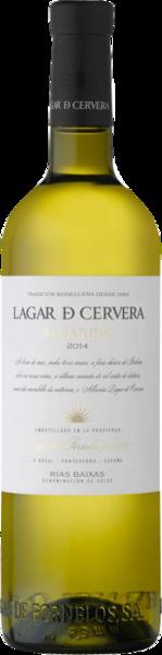 Albariño Rias Baixas D.O. Lagar de Cervera - La Rioja Alta S.A.