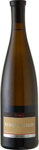 Pinot Grigio del Friuli DOC