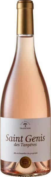 Vin Rosé (Grena. gris/ Mourv.) Côtes Catalanes IGP