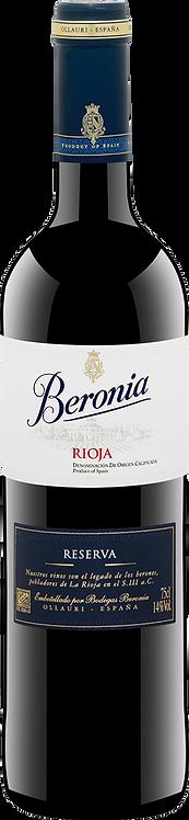 Rioja Reserva - Bodegas Beronia