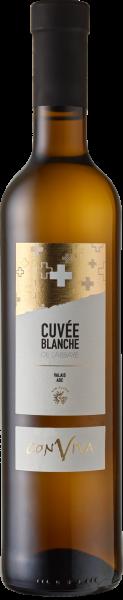 Cuvée blanche Valais AOC
