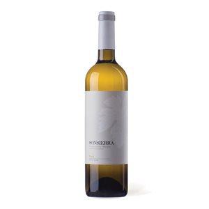 Tempranillo Blanco BARRICA Bodegas Sonsierra DOCa Rioja España