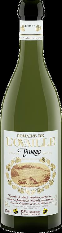 Domaine de l'Ovaille Yvorne - Chablais