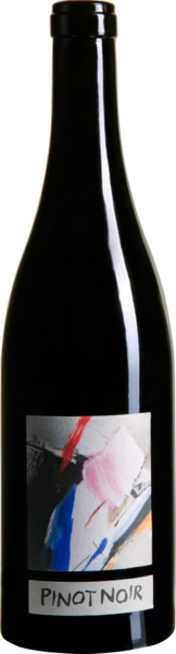Maienfelder Pinot Noir AOC - Möhr-Niggli