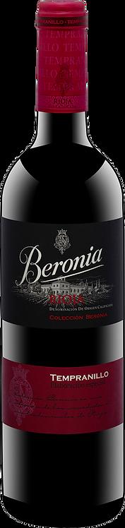 Coleccion Tempranillo - Bodegas Beronia