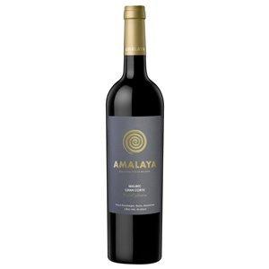 Amalaya GRAN CORTE Vino Tinto Valle Calchaquí Province of Salta Argentina