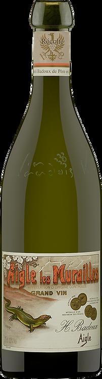 Les Murailles Aigle Grand Vin - Chablais - Henri Badoux