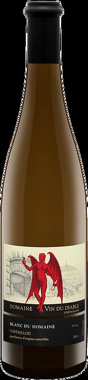 Vin du Diable Assemblage Cépages Nobles - Domaine Vin du Diable