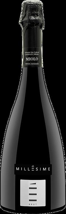 Millésime Sparkling Wine Vale dos Vinhedos Brut - Miolo