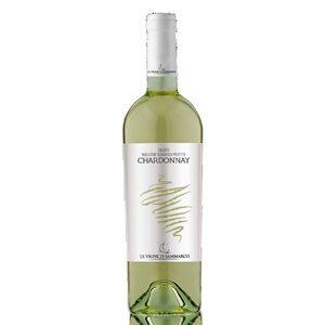 Chardonnay Salento IGP Le Vigne di Sammarco Apulien