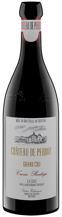 Château de Perroy rouge Cuvée Prestige Grand Cru - La Côte