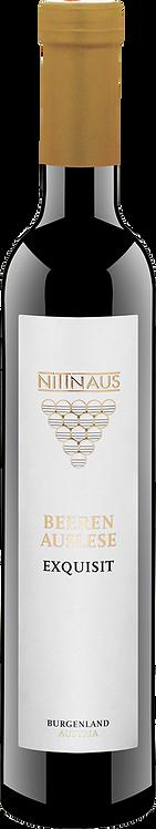 Exquisit Beerenauslese - Nittnaus