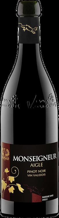 Monseigneur Pinot Noir Aigle - Chablais - Henri Badoux