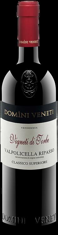 Vigneti Torbe Valpolicella Ripasso Classico Superiore - Domini Veneti