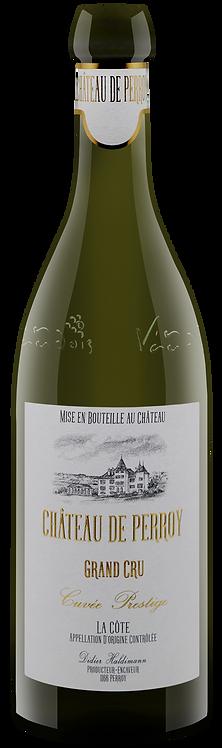 Château de Perroy blanc Cuvée Prestige Grand Cru - La Côte