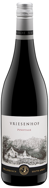 Pinotage - Vriesenhof