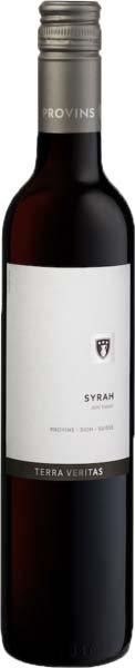 Syrah VS AOC