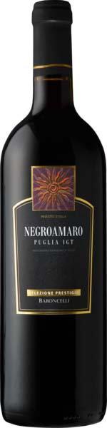 Negroamaro Puglia IGT