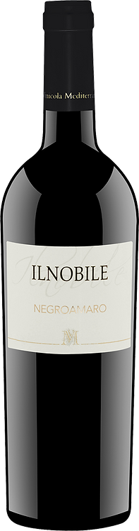 Ilnobile Bianco Salento - Vinicola Mediterranea