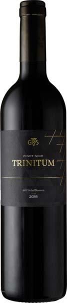 Pinot noir Schaffhausen AOC TRINITUM