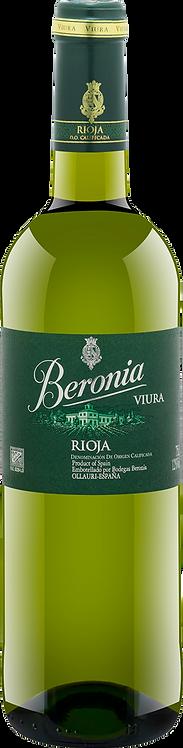 Rioja blanco - Bodegas Beronia