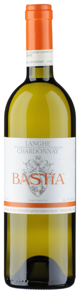 Chardonnay Langhe DOC Bastia - Conterno Fantino
