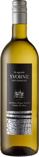 Yvorne AOC Chablais