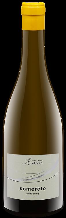 Somereto Chardonnay - Cantina Andrian